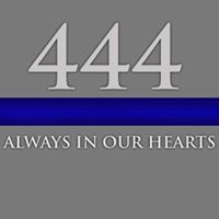444 Always in our Hearts