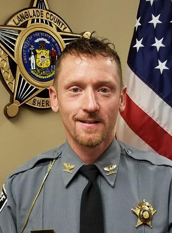 Chief Deputy Dan Bauknecht
