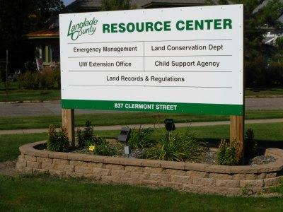 Langlade County Resource Center