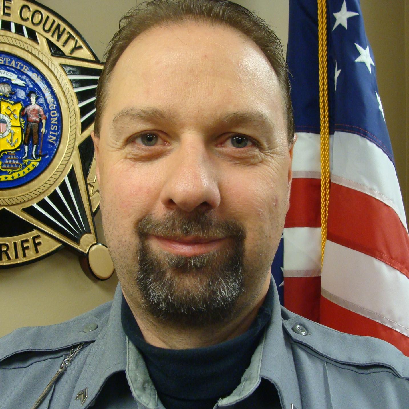 Corporal Brian Lenzner
