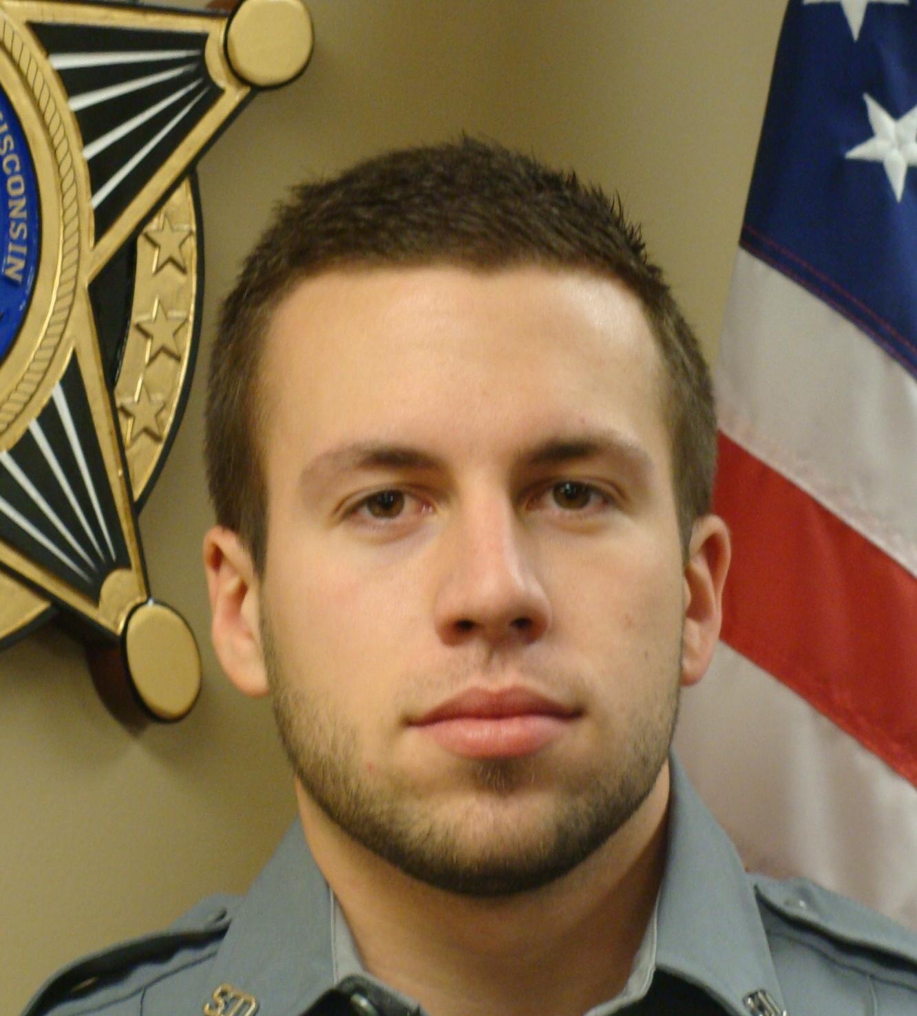 Deputy Jordan Sorano