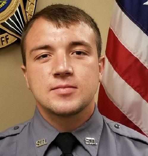 Deputy Robert Uttecht