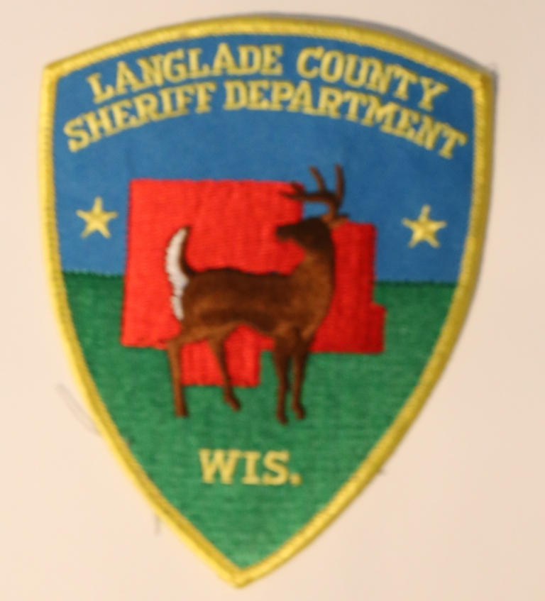 The Official Langlade County Government Web Site Departments